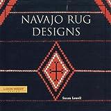 Navajo Rug Designs, Susan Lowell, 1887896724