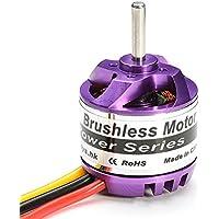 BangBang DYS D2830 2830 750KV 850KV 1000KV 1300KV Brushless Motor (1Pc: 1000KV)