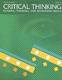 Critical Thinking, Don Barnes and Arlene Burgdorf, 081146606X