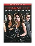 Terminator: The Sarah Connor Chronicles Season 2 (BOX) [6DVD] [Region 2] (Deutsche Sprache)