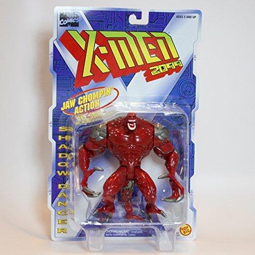 """X-men 2099 Shadow Dancer 6"""" Figure"""