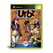 Urbz: Sims in the City - Xbox