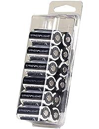 85177 CR123A Lithium Batteries, 12-Pack