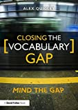 Closing the Vocabulary Gap