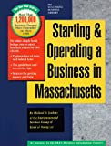 Starting and Operating a Business in Massachusetts: A Step-By-Step Guide (Psi Successful Business Library)