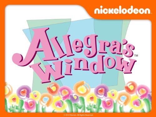 amazon com  allegra u0026 39 s window season 1  amazon digital