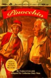 img - for Pinocchio (Bullseye Step Into Classics) book / textbook / text book