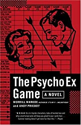 The Psycho Ex Game: A Novel