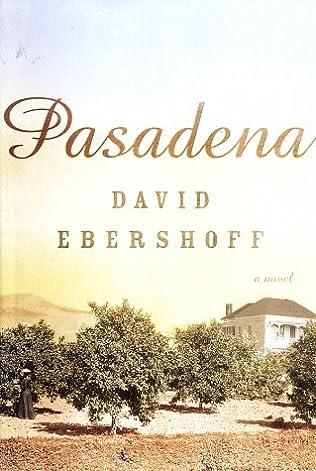 book cover of Pasadena