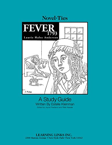 Fever 1793: Novel-Ties Study Guide