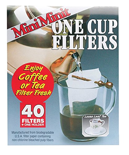40 Cup Coffee Filters - 3