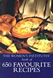 The Women's Institute Book Of 650 Favourite Recipes
