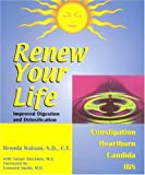 Renew Your Life, Watson Brenda and Susan Stockton, 0971930902
