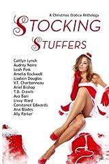 Stocking Stuffers (Seasonal Shenanigans) Paperback