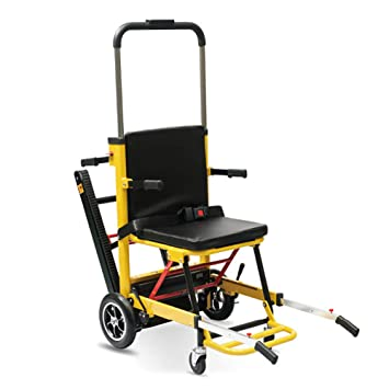Amazon.com: SUN RDPP 2019 Silla de ruedas eléctrica ligera ...