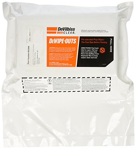 devilbiss paint dryer - 7