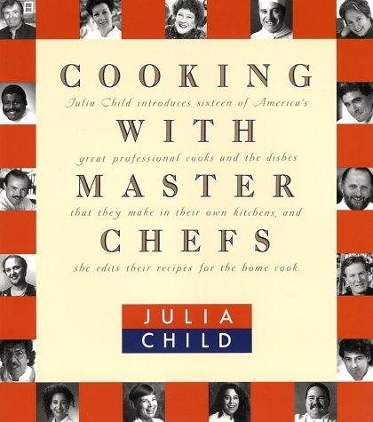 Cooking Master Chefs Julia Child