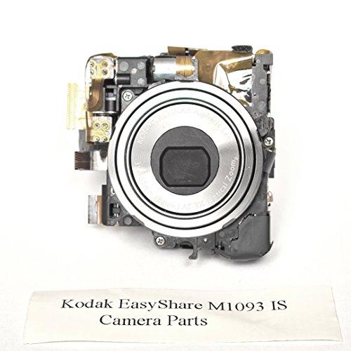 Kodak Ccd Sensor (Genuine Kodak Easyshare M1093 IS Zoom Lens with CCD Sensor - Replacement Parts)