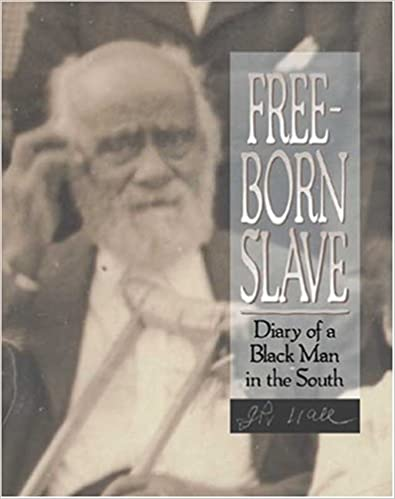 Freeborn Slave