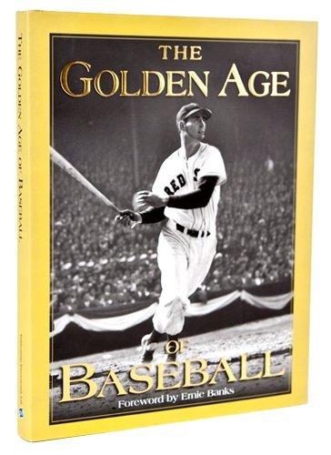 Read Online The Golden Age of Baseball pdf epub