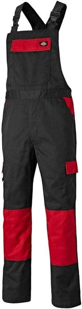 Dickies Workwear Everyday Latzhose Schwarz 30