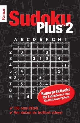 Sudoku Plus™ 2: 150 neue Rätsel