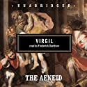 The Aeneid Audiobook by  Virgil Narrated by Frederick Davidson
