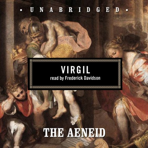 The Aeneid by Blackstone Audio, Inc.