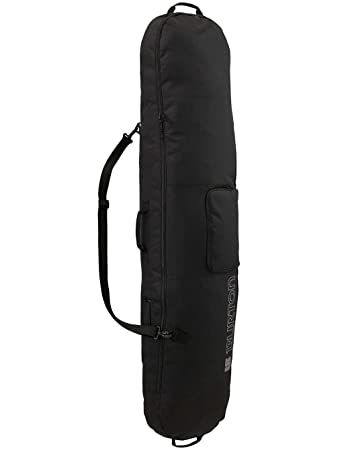 a0c69f7f6d Amazon.com   Burton Board Sack Snowboard True Black 156   Sports ...