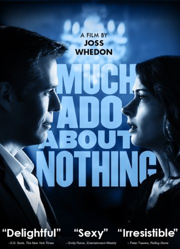 Much Ado About Nothing (2012) (Movie)
