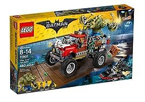 LEGO Batman - Reptil todoterreno de Killer Croc (70907)