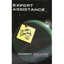 Expert Assistance (The Jake Bonner 'verse Book 1)