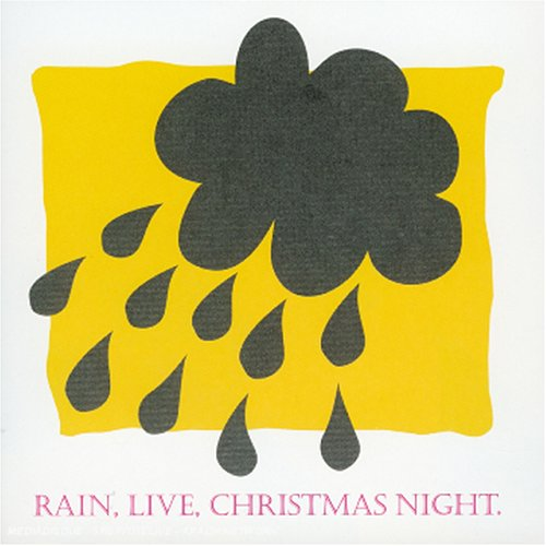 Live-Christmas Night by Radioactive