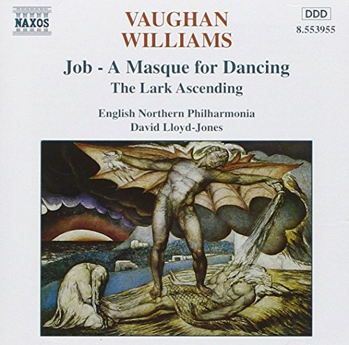 Vaughan-Williams: Job