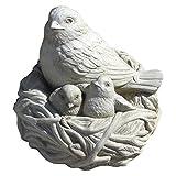 Cheap Full Nest Garden Statue