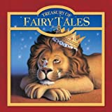Treasury of Fairy Tales, Dorothea Goldenburg and Bette Killian, 0785377719
