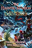 img - for Ava & Carol Detective Agency: The Haunted Mansion book / textbook / text book