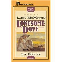 Lonesome Dove Vol. 2