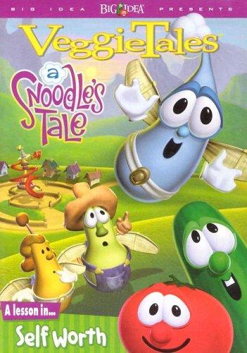 Download A Snoodle's Tale (VeggieTales (Word Video)) pdf epub