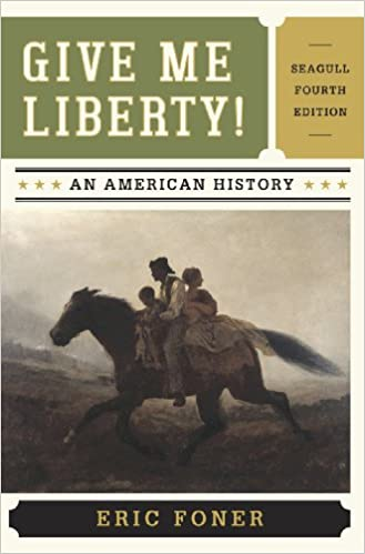 Amazon give me liberty an american history 4th edition amazon give me liberty an american history 4th edition 8601300249186 eric foner books fandeluxe