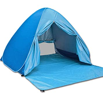 Augymer Pop Up Beach Tent UV Protection Portable 2 Person Folding Shade Sun Shelters Lightweight  sc 1 st  Amazon UK & Augymer Pop Up Beach Tent UV Protection Portable 2 Person Folding ...