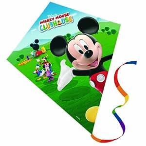 Eolo Disney Mickey Club House - Cometa de nailon