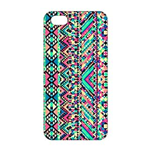 diy zhengCool-benz Simple pattern 3D Phone Case for iphone 5/5s/