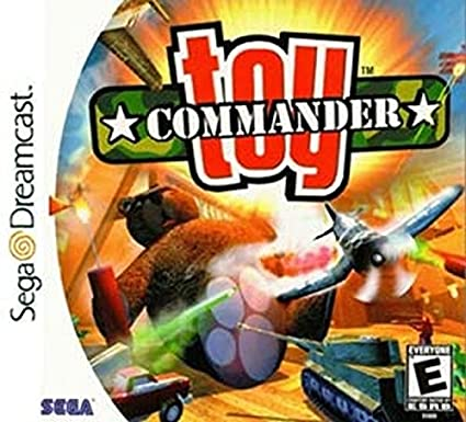 Amazon com: Toy Commander: Unknown: Video Games