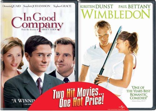 Wimbledon [Reino Unido] [DVD]: Amazon.es: Kirsten Dunst ...