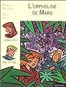 L'Orpheline de Mars par Sautereau