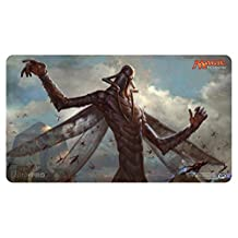 Ultra PRO Magic The Gathering MTG Hour of Devastation The Locust God Playmat