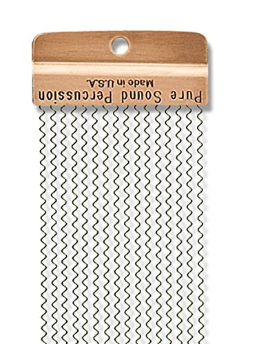 PureSound Vintage Series Slingerland Radio King Clam Shell Snare Wire, 16 Strand, 14 Inch from PureSound