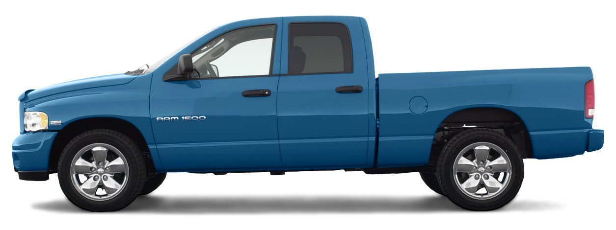 2005 dodge ram 2500 reviews images and specs vehicles. Black Bedroom Furniture Sets. Home Design Ideas
