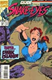 G.I. Joe #143 (Trapped on Cobra's Dark Island, 143)
